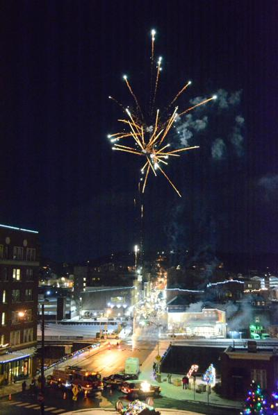 A new year in Cumberland