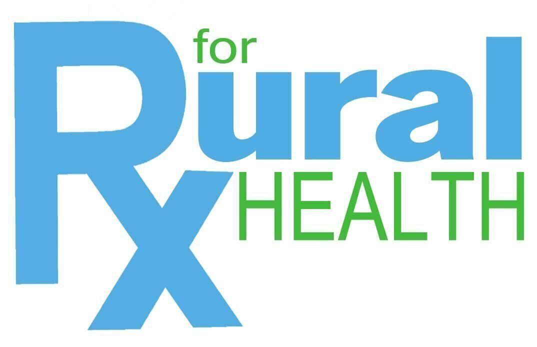 Rx or Rural Health logo