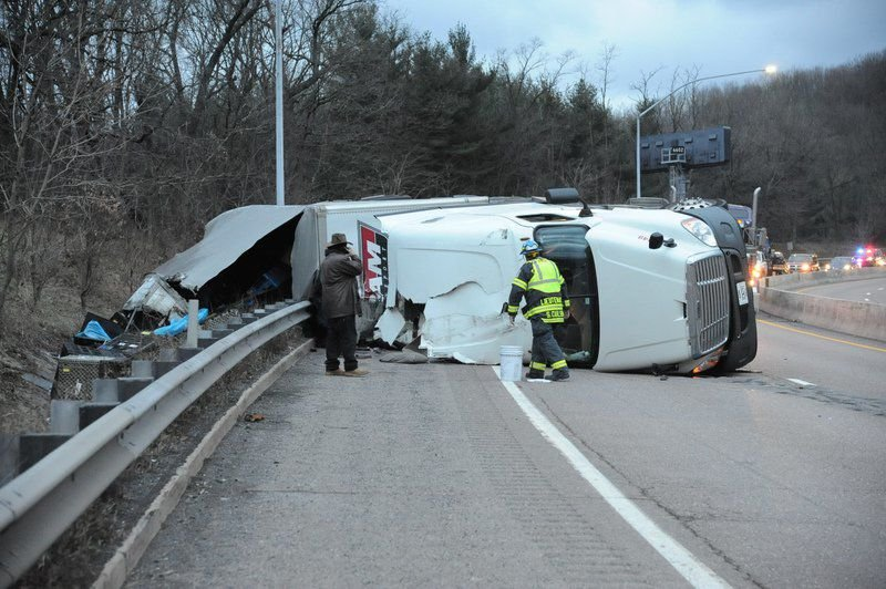 UPDATE: One lane of interstate open | Local News | times-news com