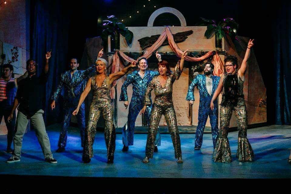 Mamma Mia:' Cumberland Theatre's third show of 30th season ...