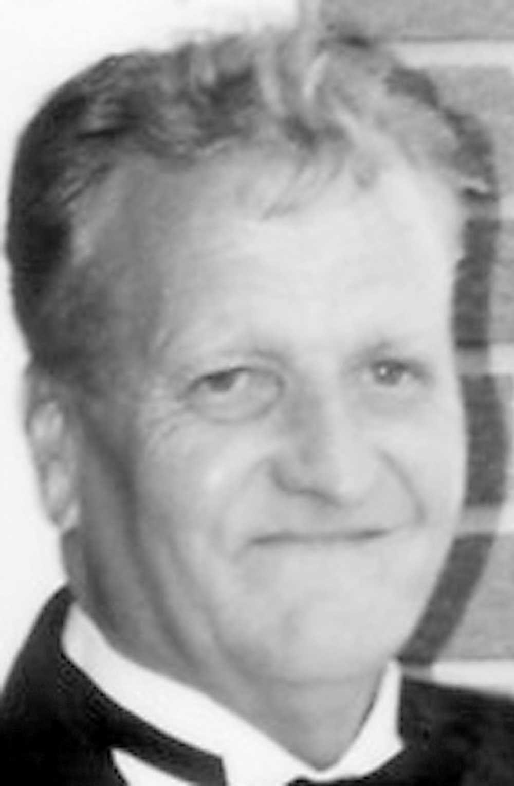 Glavis P. Summerfield