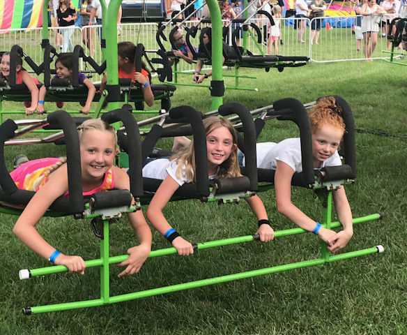 Mineral County Fair