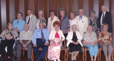 Allegany class of 1946 celebrates final reunion | Community
