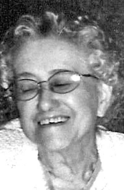 Doris Elizabeth Willison