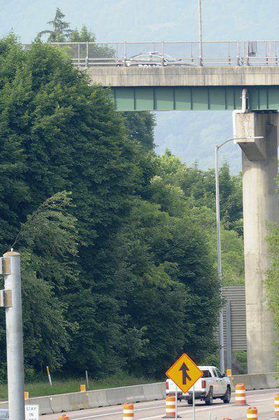 Body found under interstate bridge