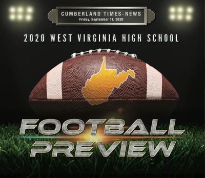 WV football cover