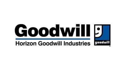 Horizon Goodwill logo