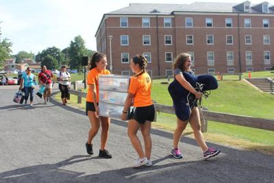 City and university officials want students to feel at home in Frostburg