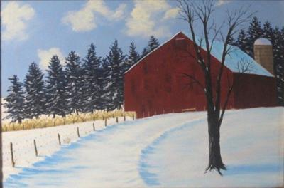 C. William Gilchrist Museum of the Arts holding opening reception for seasonal exhibit