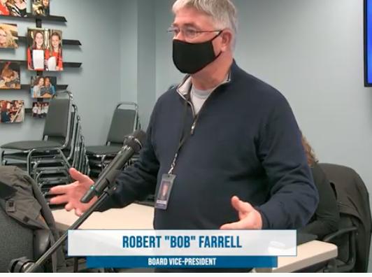 Bob Farrell - ACPS meeting 1-25-21