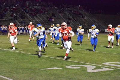 FH wins game with eyes on QB