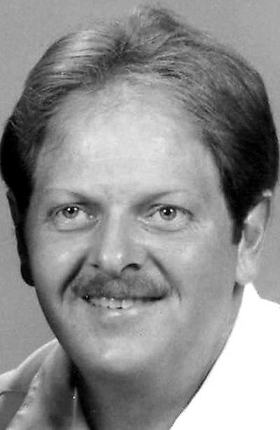John Edward McCormick