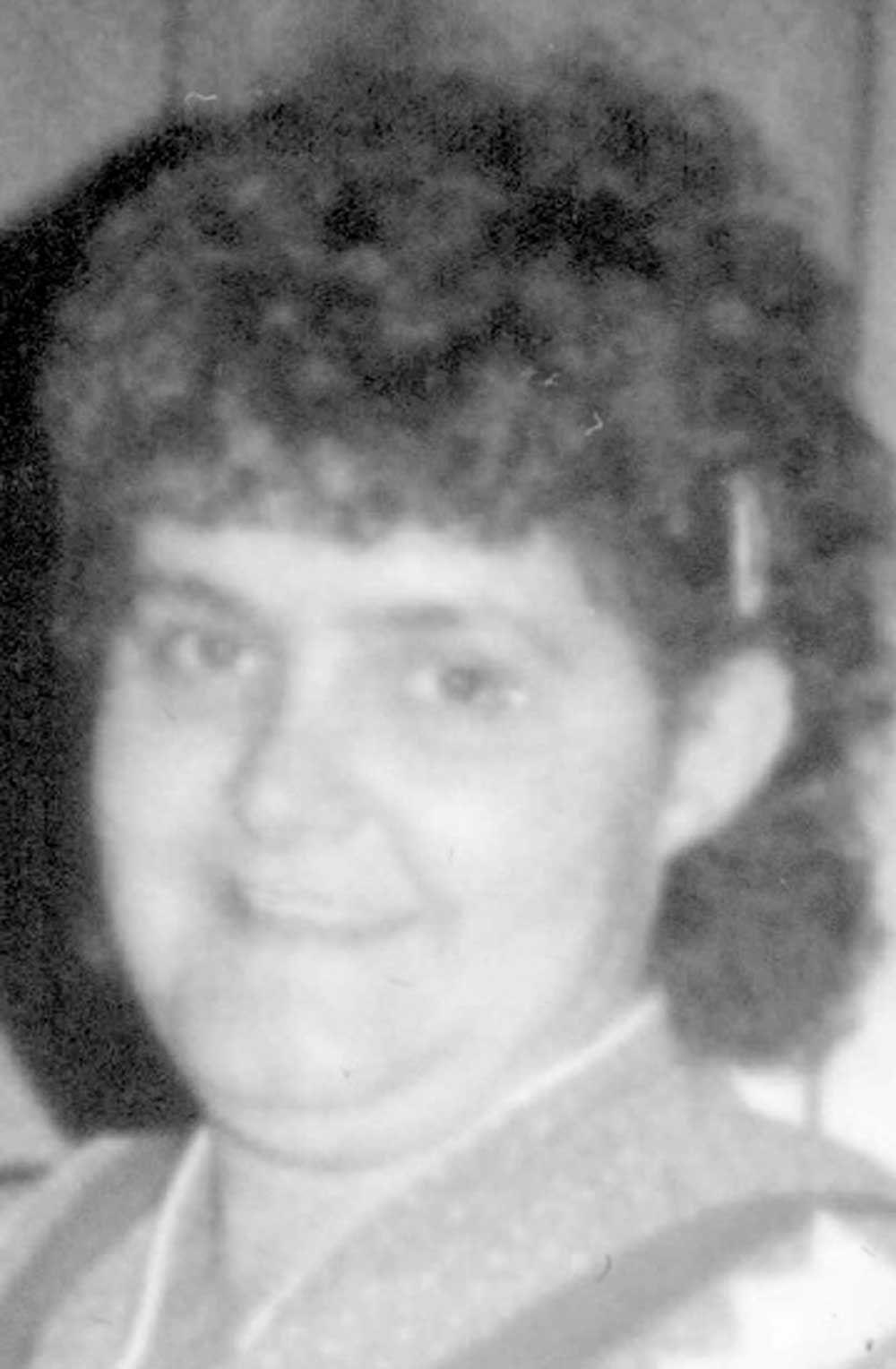 Kathryn Virginia Blubaugh