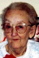 Margaret L. Lewis