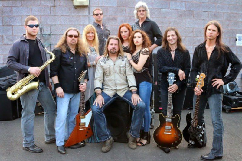 bob seger tribute band to appear in cumberland slice of life times. Black Bedroom Furniture Sets. Home Design Ideas