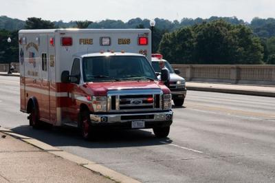 Kentucky ambulance driver indicted in teen's death | Don't Miss This