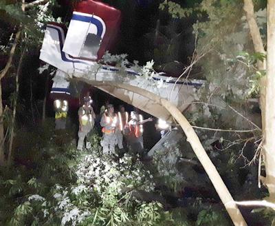 plane crash 6-8-21