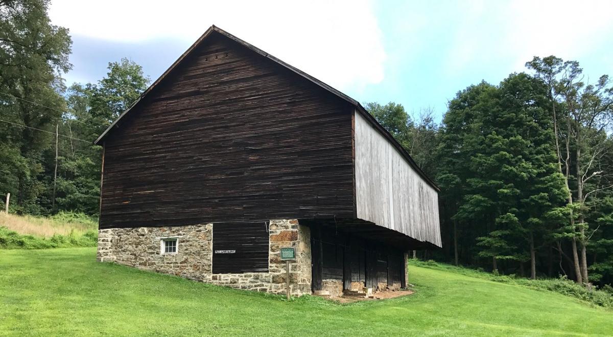 Evergreen Heritage Center 8/1/17