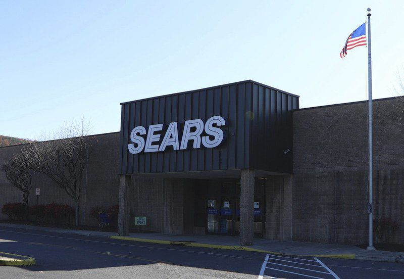Sears closing early next year