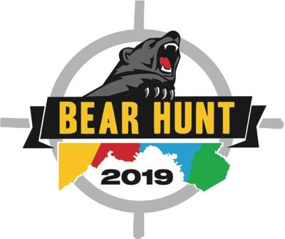 2019 Bear Hunt logo