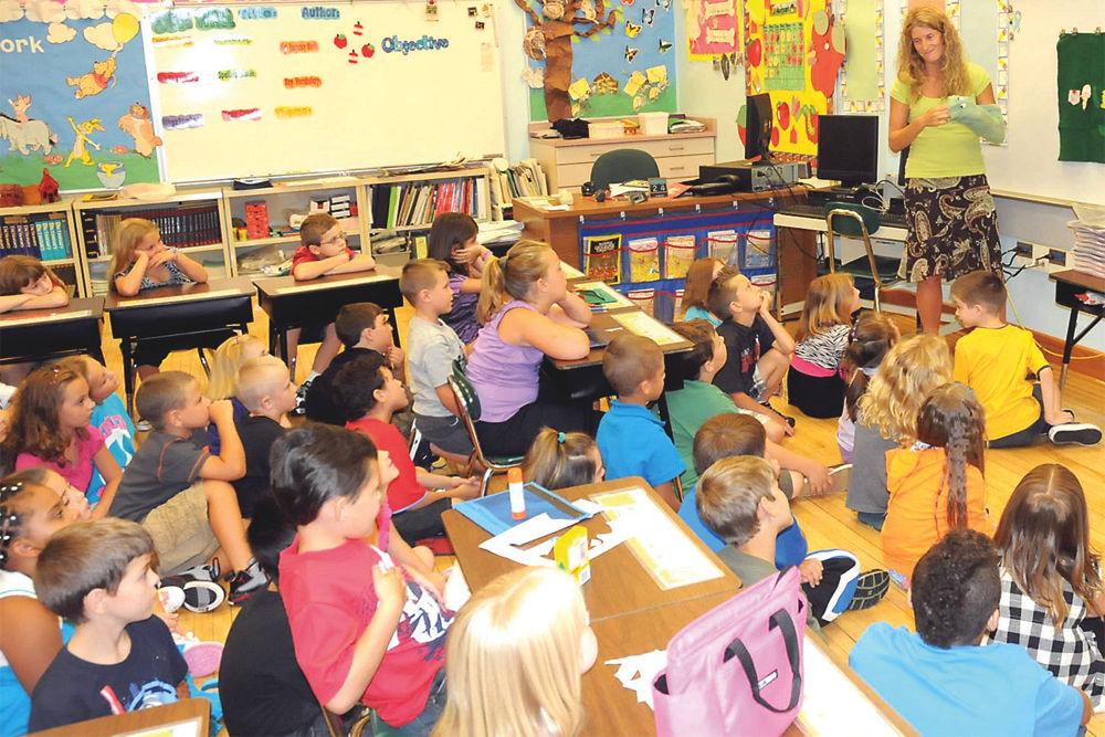 Cresaptown Elementary School