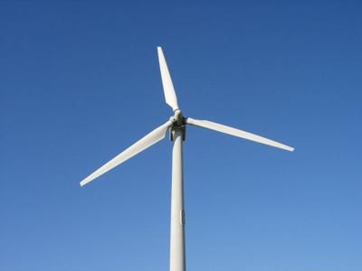 County backing wind farm project