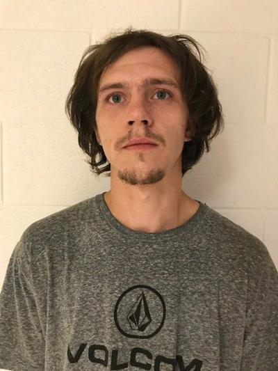 Mount Savage man arrested on drug charges | Local News