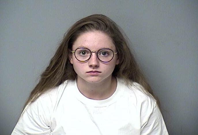 Megan Shaffer