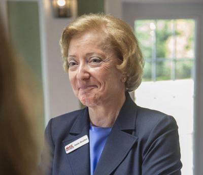 Hoeber seeking 6th District seat held by Delaney