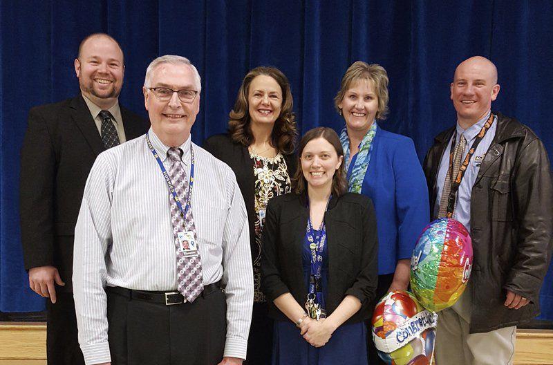 Northern High S Jennifer Virts Named Garrett County Teacher