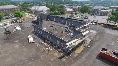 FSU begins construction on new public safety building