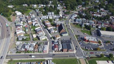 City to convey Rolling Mill to developer