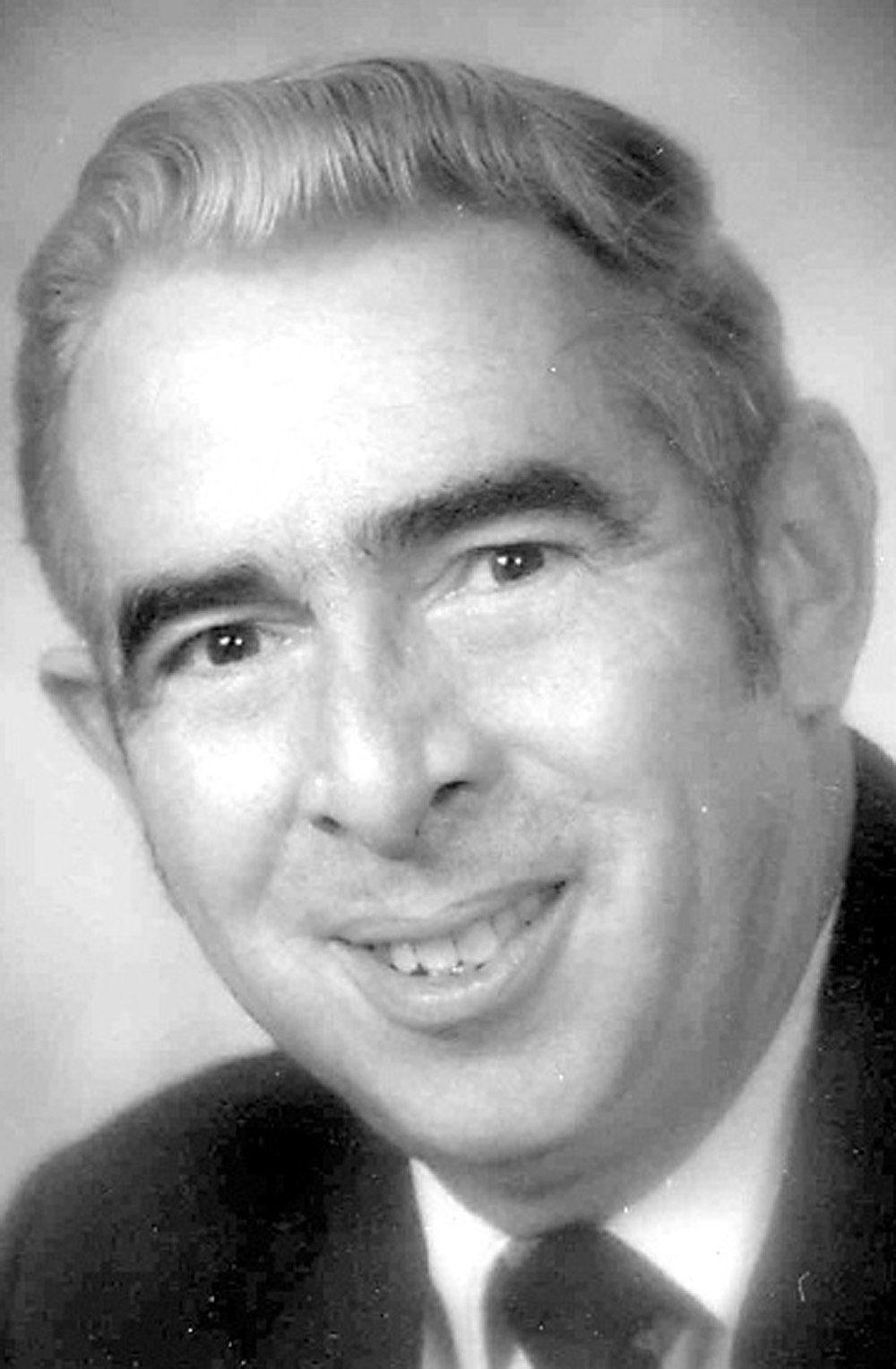 James N. Powell Jr.
