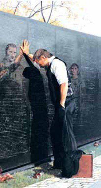 jim williams the man at the wall dies at age 84 local news