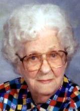 Mary R. Apple