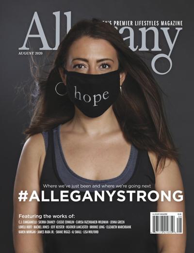 August Allegany Magazine