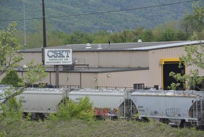 UPDATE: CSX eliminates 100 employees at Cumberland facility