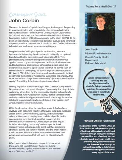 Johnathon Corbin