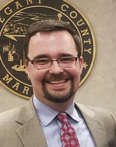 County administrator Butler resigns