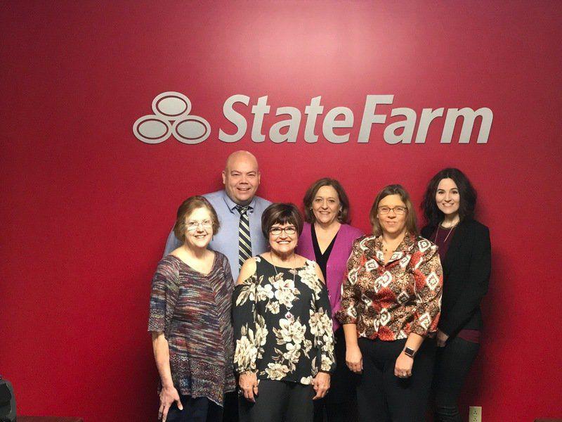 Hayward Wilson State Farm Insurance team u0027good