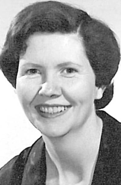 Marjorie M. McCoy