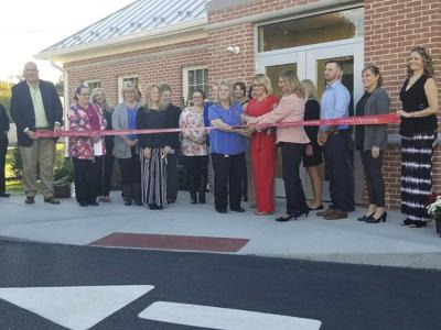 ACT 1st Federal Credit Union opens Romney branch office