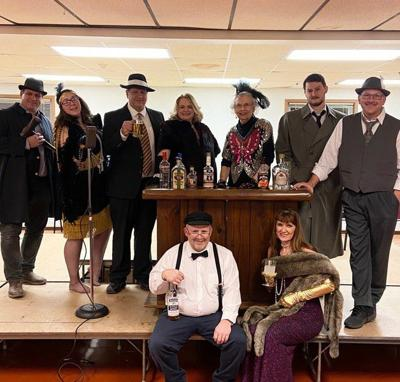 Meyersdale Community Players offers murder mystery dinner