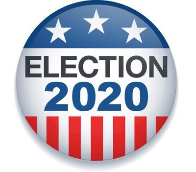 Election button