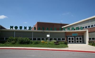 Mount Savage School