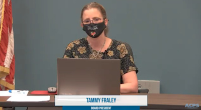 Tammy Fraley 8-4-20