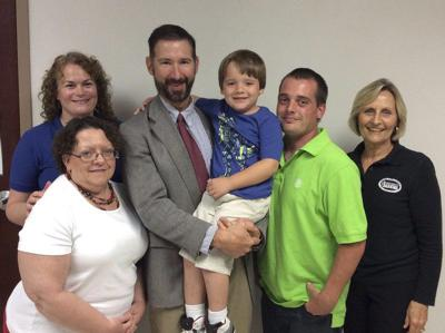The Children's League helps three generations with inherited disease