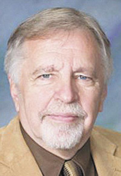 Commissioner Bill Valentine