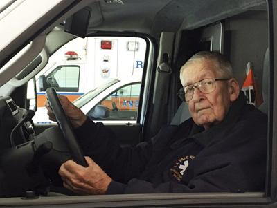 Ken May lived life of volunteer public service