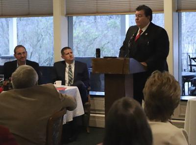Unknowns hang over upcoming legislative session
